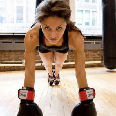 Suzie Gavers - Suzie Gavers - Personal Trainer in New York City on Romio.com