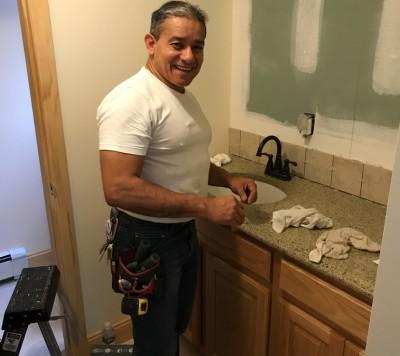 Guillermo Delgado - Guillermo Delgado - Handyman in New York City on Romio.com