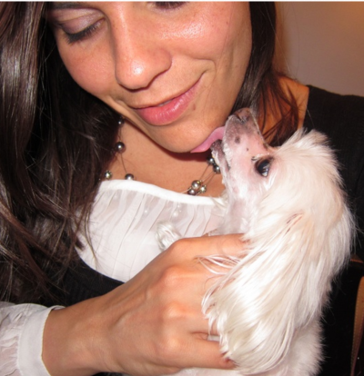 Liberata Barnathan - Liberata Barnathan - Pet Trainer in New York City on Romio.com