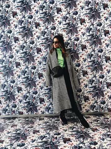 Aliana Galán - Aliana Galán - Personal Stylist in New York City on Romio.com