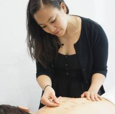 Emily Grace - Emily Grace - Acupuncturist in New York City on Romio.com