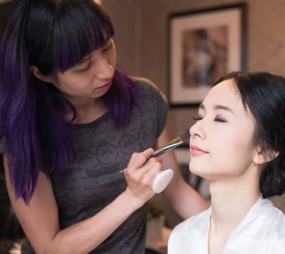 Anny Chow - Anny Chow - Makeup Artist in New York City on Romio.com