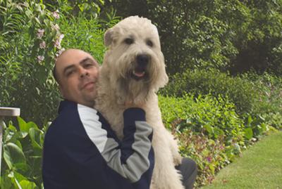 Tom Clayman - Tom Clayman - Dog Walker in New York City on Romio.com