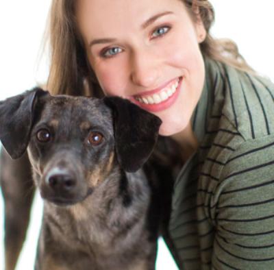 Lauren Novack - Lauren Novack - Pet Trainer user in New York City on Romio.com