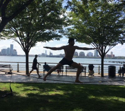 Eric Mischke - Eric Mischke - Personal Trainer in New York City on Romio.com
