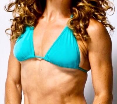 Jessie Green - Jessie Green - Personal Trainer in New York City on Romio.com