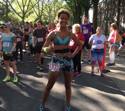 Carmen Carroll - Carmen Carroll - Personal Trainer in New York City on Romio.com