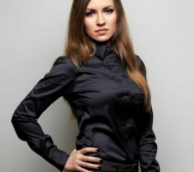 Nadiya Hrytchuk Romio expert