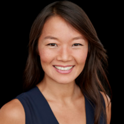 Emily Cho Roache - Emily Cho Roache - Real Estate Agent in New York City on Romio.com