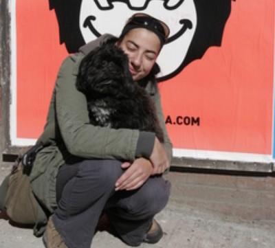 Lucie Ruzickova - Lucie Ruzickova - Pet Sitter in New York City on Romio.com