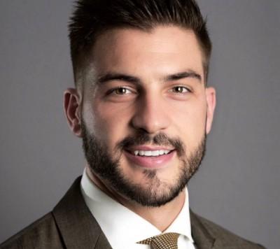 Christopher Gillis - Christopher Gillis - Commercial Real Estate Broker in New York City on Romio.com