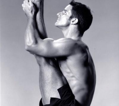 Evan Perry - Evan Perry - Yoga Instructor in New York City on Romio.com