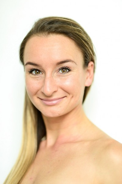 Polina Kalyuzhina - Polina Kalyuzhina - Yoga Instructor in New York City on Romio.com