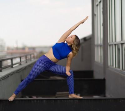 Amanda Valdes-Mosier - Amanda Valdes-Mosier - Yoga Instructor in New York City on Romio.com