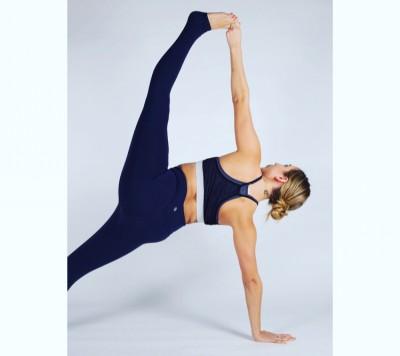 Audrey Wayne - Audrey Wayne - Yoga Instructor in New York City on Romio.com