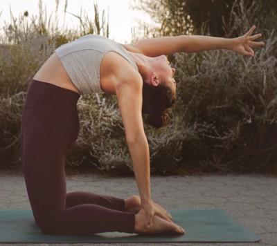 Caitlyn Casson - Caitlyn Casson - Yoga Instructor in New York City on Romio.com