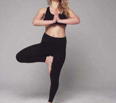Uliya Tsybulka - Uliya Tsybulka - Yoga Instructor in New York City on Romio.com