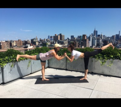 Faye Rex - Faye Rex - Yoga Instructor in New York City on Romio.com