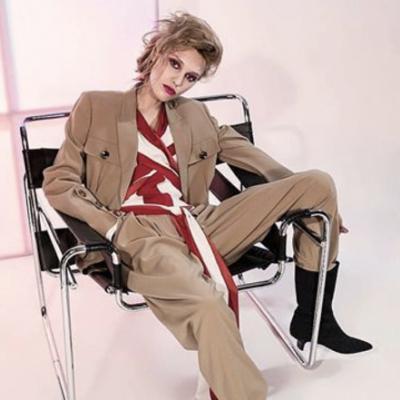 Nicholas Dyer - Nicholas Dyer - Personal Stylist in New York City on Romio.com