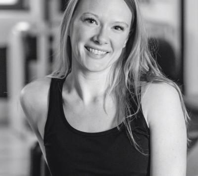 Ashley Matthews - Ashley Matthews - Pilates Instructor in New York City on Romio.com