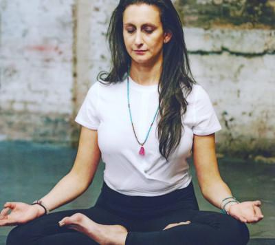 Liz Wexler - Liz Wexler - Yoga Instructor in New York City on Romio.com