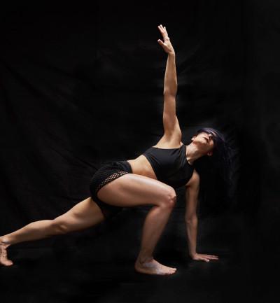 Shanda Woods - Shanda Woods - Yoga Instructor in New York City on Romio.com