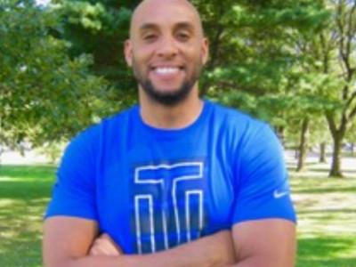 Jason Senior - Jason Senior - Personal Trainer in New York City on Romio.com