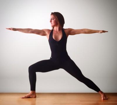 Tatiana Vertucci - Tatiana Vertucci - Yoga Instructor in New York City on Romio.com