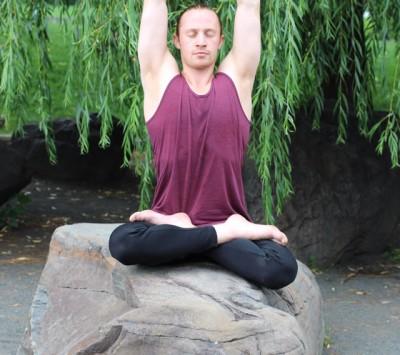 Mike Rosen - Mike Rosen - Yoga Instructor in New York City on Romio.com