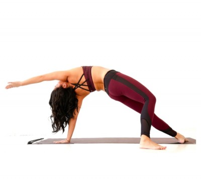 Laura Tolentino - Laura Tolentino - Yoga Instructor in New York City on Romio.com