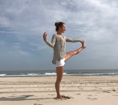 Kristina Caputi - Kristina Caputi - Yoga Instructor in New York City on Romio.com
