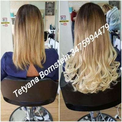 Tetyana Bornstein - Tetyana Bornstein - Hair Stylist in New York City on Romio.com