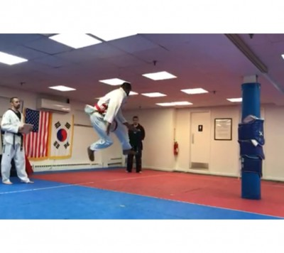 Rashim Kearse - Rashim Kearse - Martial Arts Instructor in New York City on Romio.com