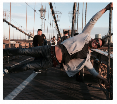 Joe Palmiotti - Joe Palmiotti - Personal Trainer in New York City on Romio.com