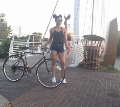 Vrana Jordan - Vrana Jordan - Personal Trainer in New York City on Romio.com