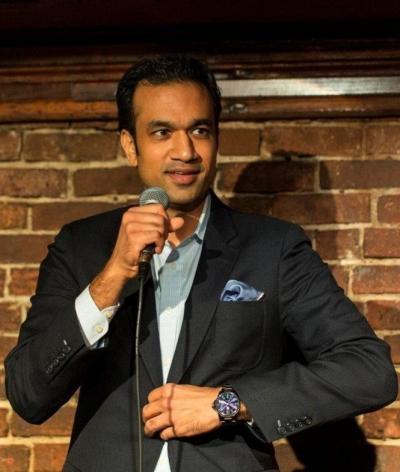 Sachin Bansal - Sachin Bansal - Comedian in New York City on Romio.com