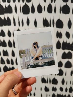 Lauren Naefe - Portrait Photographer In NYC