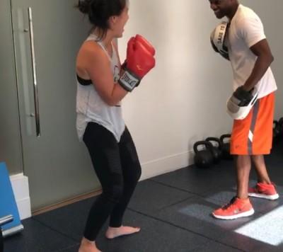 Jesse Washington - Jesse Washington - Personal Trainer in New York City on Romio.com