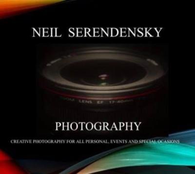 Neil Serendensky - Neil Serendensky - Photographer in New York City on Romio.com
