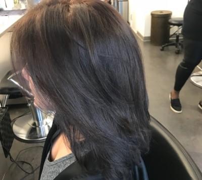 Abby Nunez - Abby Nunez - Hair Stylist in New York City on Romio.com