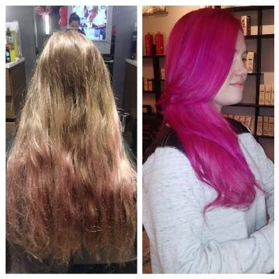 Helayna Michelle - Helayna Michelle - Hair Stylist in New York City on Romio.com