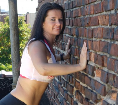Ildiko Scott - Ildiko Scott - Fitness Instructor in New York City on Romio.com