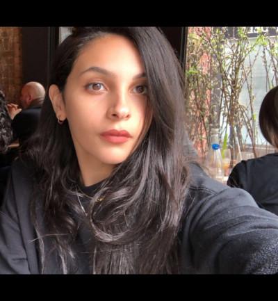 Layana Alazzaz Romio user