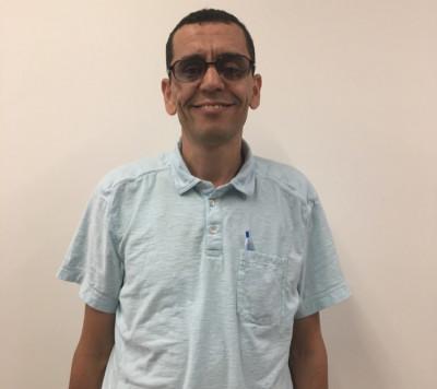 Lahcen Assouab - Hardworking and Honest Handyman
