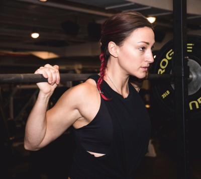 Christine Coen - Christine Coen - Personal Trainer in New York City on Romio.com