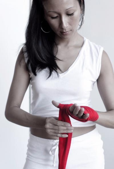 Julia Chan - Julia Chan - Personal Trainer in New York City on Romio.com