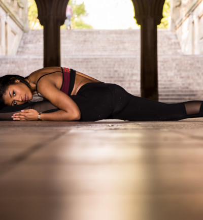 Joaly Jo - Joaly Jo - Yoga Instructor in New York City on Romio.com