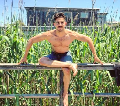 Nate Balance - Nate Balance - Yoga Instructor in New York City on Romio.com