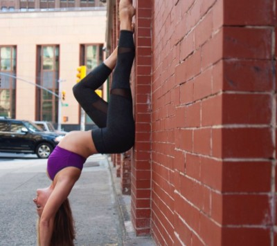 Lindsay Carson - Lindsay Carson - Yoga Instructor in New York City on Romio.com
