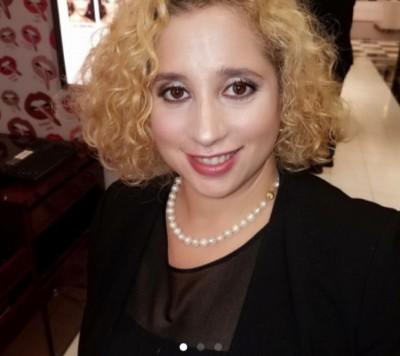 Antoinette Olius - Antoinette Olius - Makeup Artist in New York City on Romio.com
